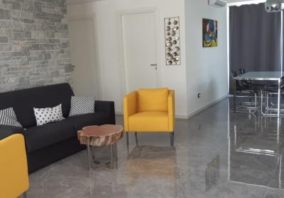 Casa Vacanze Appartamento Arricampati